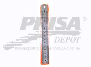 REGLA METALICA 15 CM. ARTEL