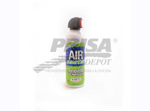 AIRE COMPRIMIDO K-BYTE REMOV/PARTICULA NO INFL 340