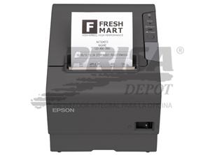 IMPRESORA EPSON TM-T88V TERMICA SERIAL/USB