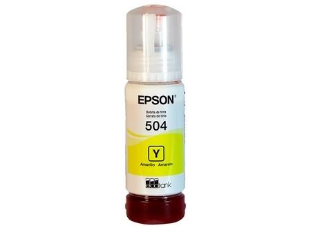 BOTELLA EPSON T504420 YELLOW L4150/L4160/L6191 70M