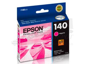 CARTRIDGE EPSON T140320 MAGENTA T42WD/TX620/TX560