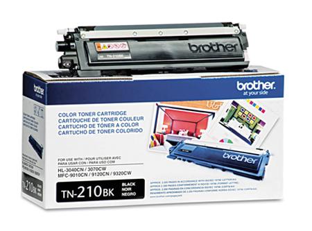TONER BROTHER TN-210 NG HL3040/3070/9120 2.200 PGS