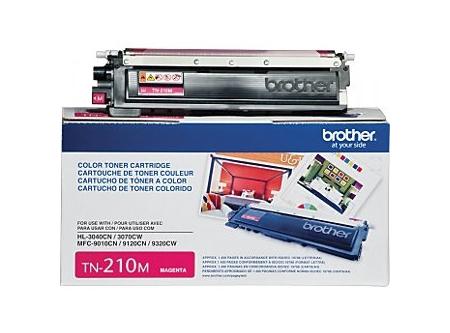 TONER BROTHER TN-210 MAGT HL3040/3070/9120 1.400 P