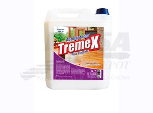 ABRILLANT/PISO FLOTANTE 5 LT TREMEX