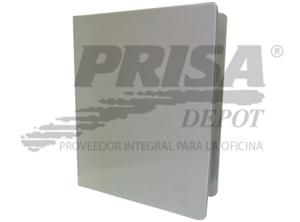 ARCHIVADOR A-4 C/PRES.2 AROS 1.0 GR DWILLIAMS