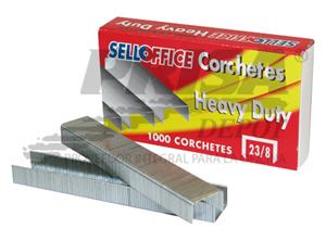 CORCHETES 23/ 8 DE 1000 SELLOFFICE