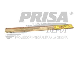 MAQUETERIA PALO CUADRADO 4X10 MM (4UND.)ARTEL
