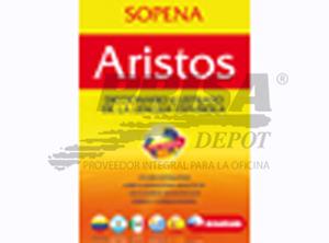 DICCIONARIO ESPAÃ'OL ARISTOS 3 SOPENA