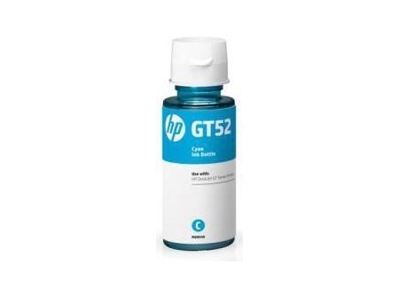 BOTELLA DE TINTA HP GT52 CYAN 70ML. 8000P P/5820
