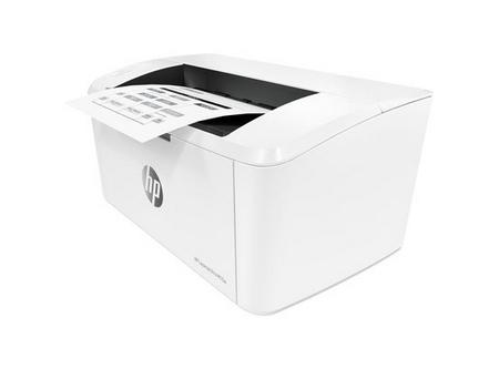 IMPRESORA HP LASERJET M15W 18PPM USB WIFI MONOCRO.